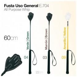 FUSTA USO GENERAL E.704/060BN/BKCL 60cm