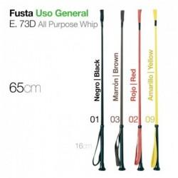 FUSTA USO GENERAL E. 73D/065BK/ZW