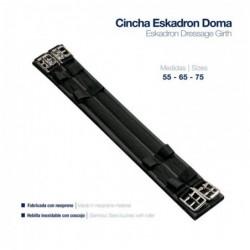 CINCHA ESKADRON DOMA NEOPRENO 34000 6007