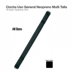 CINCHA USO GENERAL NEOPRENO MULTI TALLA ALL SIZES