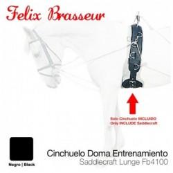 CINCHUELO DOMA ENTRENAMIENTO FELIX BRASSEUR FB4100