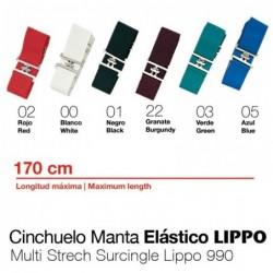 CINCHUELO MANTA ELÁSTICO LIPPO 990