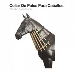 COLLAR DE PALOS PARA CABALLOS TW-3019