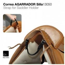 CORREA AGARRADOR SILLA NEGRO 13050