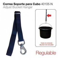CORREA SOPORTE PARA CUBO 40105-N
