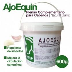 ZALDI PIENSO COMPLEMENTARIO AJOEQUIN 0.600gr