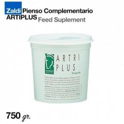 ZALDI PIENSO COMPLEMENTARIO ARTRIPLUS 0.750 kg