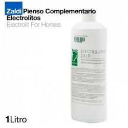 ZALDI PIENSO COMPLEMENTARIO ELECTROLITOS 1 litro
