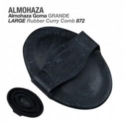 ALMOHAZA GOMA GRANDE NEGRO 872