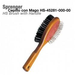 CEPILLO SPRENGER CON MANGO HS-45281-000-00