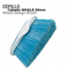CEPILLO CABALLO WHALE 80mm