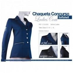 CHAQUETA CONCURSO SOFTSHELL...