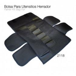 BOLSA UTENSILIOS HERRADOR 2118