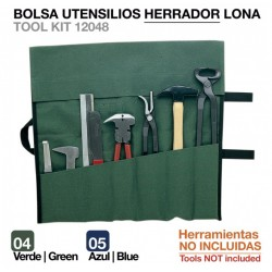 BOLSA UTENSILIOS HERRADOR...