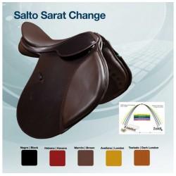SILLA ZALDI SALTO SARAT CHANGE