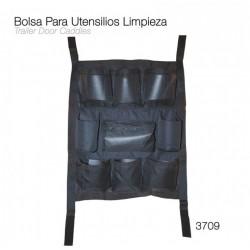 BOLSA UTENSILIOS LIMPIEZA 3709