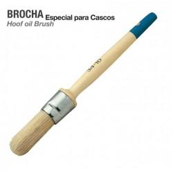 BROCHA ESPECIAL PARA CASCOS
