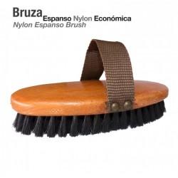 BRUZA ESPANSO NYLON ECONÓMICA