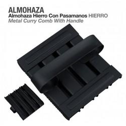 ALMOHAZA HIERRO CON...