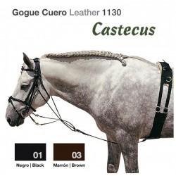 GOGUE CUERO CASTECUS