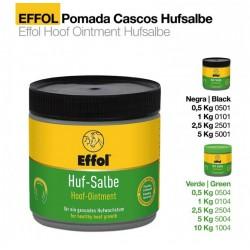 EFFOL POMADA CASCOS HUFSALBE