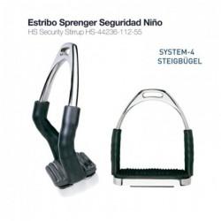 ESTRIBO SPRENGER SEGURIDAD NIÑO HS-44236-112-55