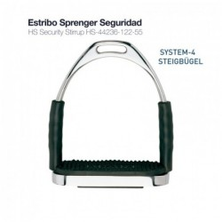 ESTRIBO SPRENGER SEGURIDAD HS-44236-122-55