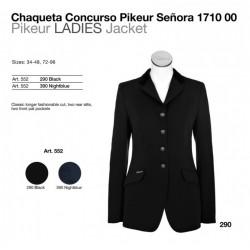 CHAQUETA CONCURSO PIKEUR...