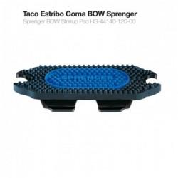 TACO ESTRIBO GOMA BOW SPRENGER HS-44140-120-00