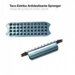TACO ESTRIBO ANTIDESLIZAR SPRENGER HS-44242-120-56