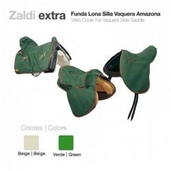 FUNDA LONA ZALDI EXTRA VAQUERA AMAZONA