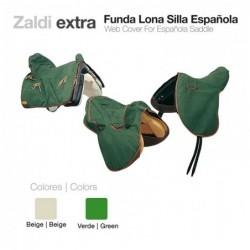 FUNDA LONA ZALDI EXTRA ESPAÑOLA