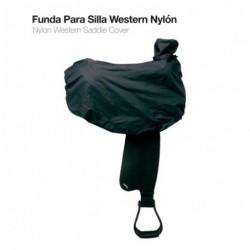 FUNDA SILLA WESTERN NYLON 1542