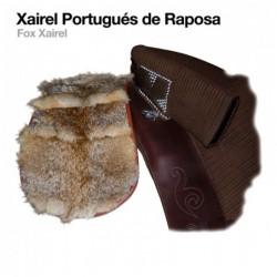 Grupera XAIREL PORTUGUÉS DE RAPOSA