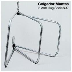 COLGADOR PARA MANTAS S90