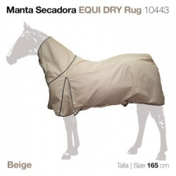MANTA SECADORA EQUI DRY RUG 10443