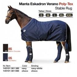 MANTA ESKADRON VERANO POLY-TEX 145101 361