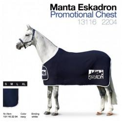 MANTA ESKADRON PROMOTIONAL CHEST 13116 2204 T.