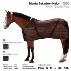MANTA ESKADRON NYLON 14000