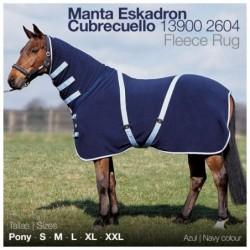 MANTA ESKADRON CUBRECUELLO 13900 2604 AZUL