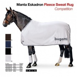 MANTA ESKADRON FLEECE SWEAT RUG 13000 26