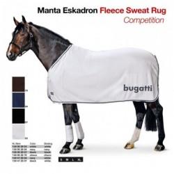 MANTA ESKADRON FLEECE SWEAT RUG 13000 26