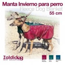 PERRO MANTA INVIERNO 4421400P