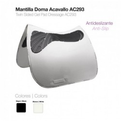 Mantilla Doma Acavallo Antideslizante Ac293