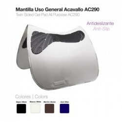 MANTILLA USO GENERAL ACAVALLO ANTIDESLIZANTE AC290