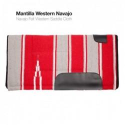 MANTILLA WESTERN NAVAJO S00020A
