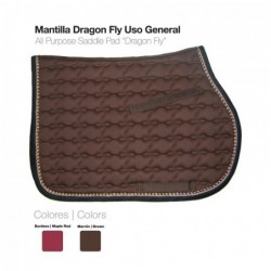 MANTILLA DRAGON FLY USO GENERAL O DOMA