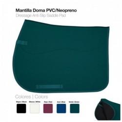 MANTILLA DOMA PVC/NEOPRENO 520051D