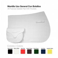 MANTILLA USO GENERAL BOLSILLOS 50101CCAP