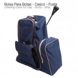 BOLSA PARA BOTAS CASCO...